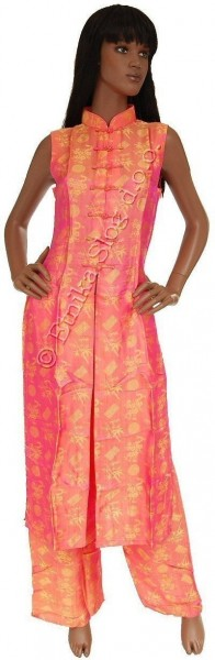 DRESS - SILK AB-QNAD01 - Oriente Import S.r.l.