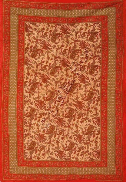 SMALL AND MEDIUM INDIAN TOWELS TI-M01-17 - Oriente Import S.r.l.
