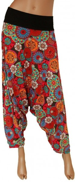 COTTON AND ELASTANE TROUSERS AB-BPS01B - Oriente Import S.r.l.