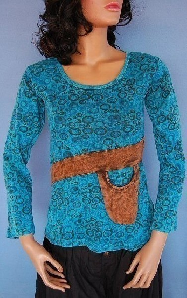 LONG SLEEVES SWEATERS AB-BTC02A-01 - Oriente Import S.r.l.