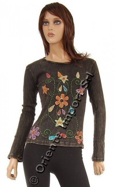 LONG SLEEVES SWEATERS AB-BTC04 - Oriente Import S.r.l.