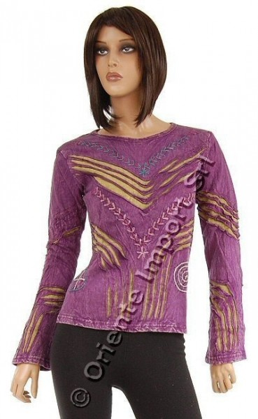 LONG SLEEVES SWEATERS AB-BTC06-02 - Oriente Import S.r.l.