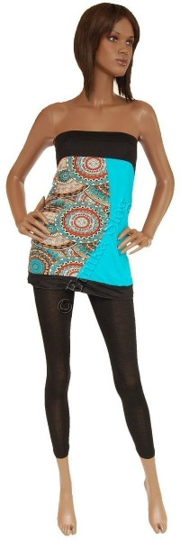 TOP AND T-SHIRTS AB-MRK043CC - Oriente Import S.r.l.