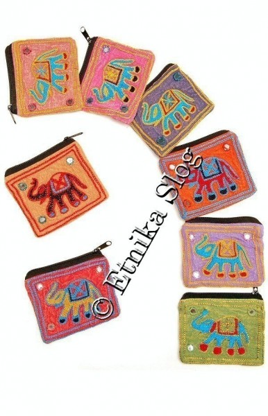 WALLETS IN COTTON PM-C06 - Oriente Import S.r.l.