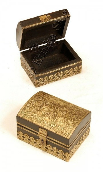 WOODEN BOX BX-LEM16-04 - Oriente Import S.r.l.