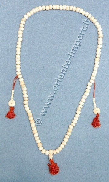 TIBETAN JEWELRY CL-MA37-01 - Oriente Import S.r.l.