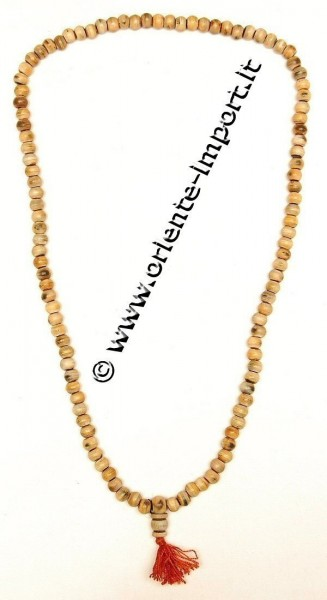 BONE NECKLACES CL-MA51 - Oriente Import S.r.l.