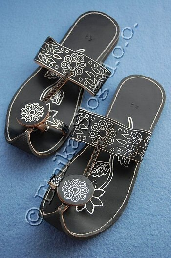 SANDALS AND MULES SN-F03-02 - Oriente Import S.r.l.