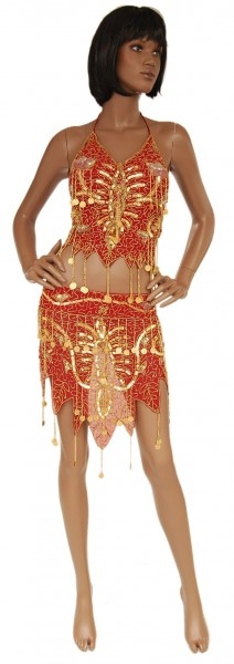 BELLY DANCE - SETS DV-SET06-02 - Oriente Import S.r.l.