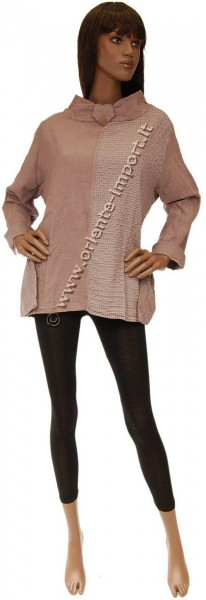 SWEATERS WITH LONG SLEEVES AB-TCC02 - Oriente Import S.r.l.