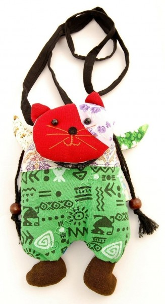 BAG ANIMALS BS-THA09 - com Etnika Slog d.o.o.
