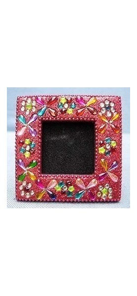 PICUTRE FRAMES - PHOTO FRAMES - EARTHENWARE TILES PF-PRP07 - Oriente Import S.r.l.