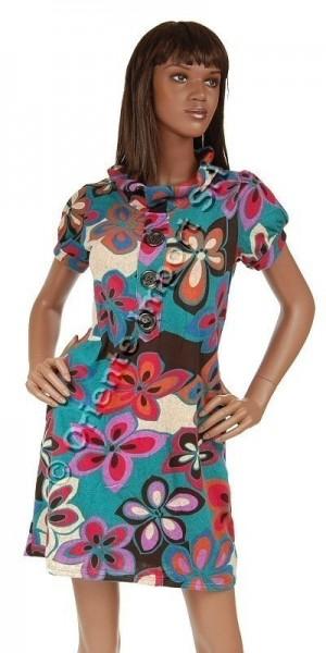 SLEEVELESS DRESSES - AUTUMN/WINTER AB-MRS109N - Oriente Import S.r.l.