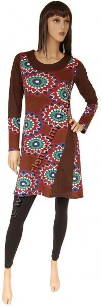DRESSES - LONG SLEEVES - AUTUMN/WINTER AB-BCW12 - Oriente Import S.r.l.