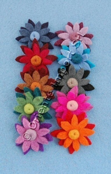 HAIRCLIPS LC-FC03 - Oriente Import S.r.l.