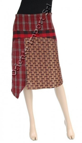 WINTER SKIRTS AB-MMG02 - Oriente Import S.r.l.