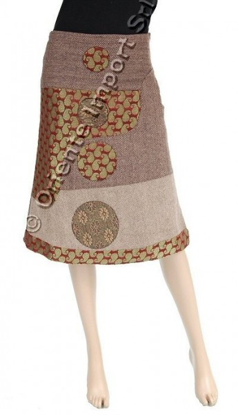 WINTER SKIRTS AB-MMG03 - Oriente Import S.r.l.