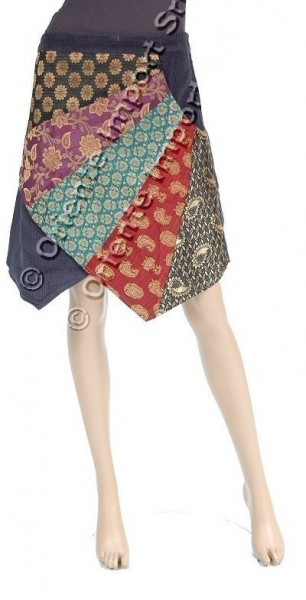 WINTER SKIRTS AB-AJG10 - Oriente Import S.r.l.