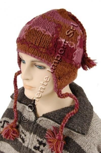WINTER HATS AB-BL07 - Oriente Import S.r.l.