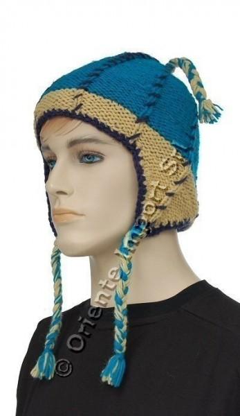 WINTER HATS AB-BL03 - Oriente Import S.r.l.