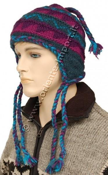 WINTER HATS AB-BL31 - com Etnika Slog d.o.o.