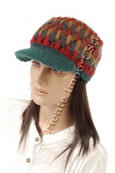 WINTER HATS AB-BLC16 - Oriente Import S.r.l.