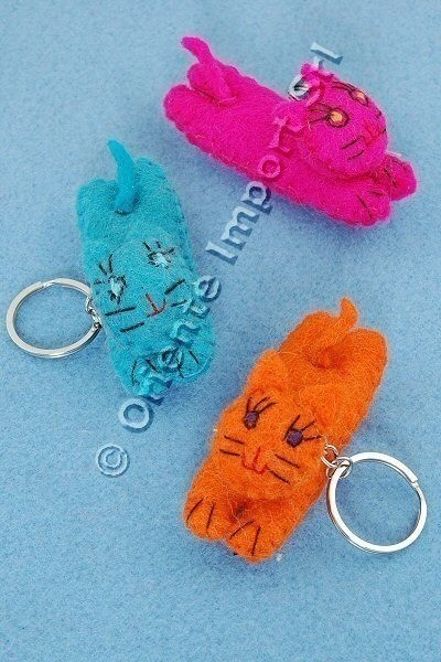 KEYCHAINS LC-PCH11 - Oriente Import S.r.l.