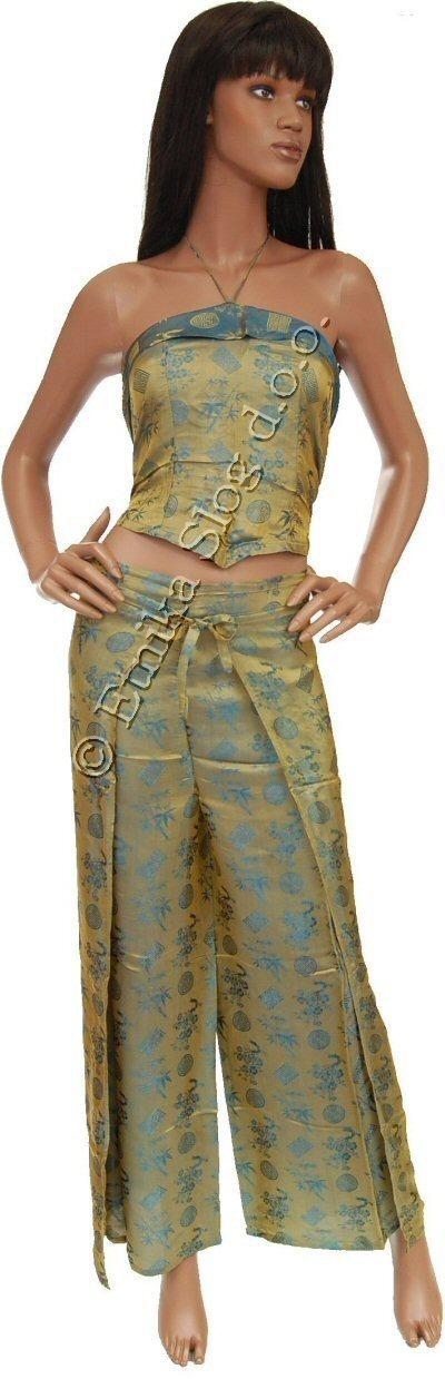SILK AND MIXTURE SILK DRESSES - AO DAI AB-ADT01 - Oriente Import S.r.l.