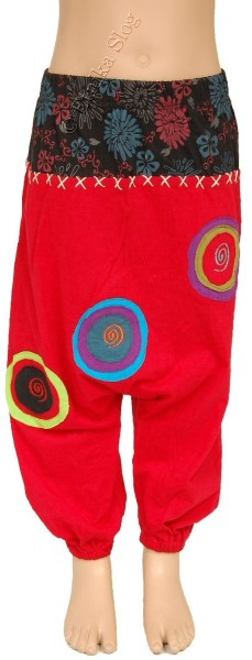 COTTON KID'S TROUSERS AB-BWBP01 - Oriente Import S.r.l.