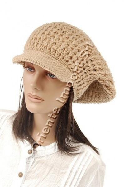 WINTER HATS AB-BLC15 - Oriente Import S.r.l.