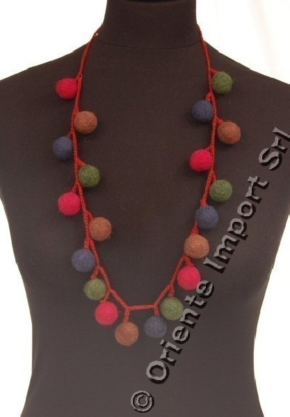NECKLACE LC-CL24 - Oriente Import S.r.l.