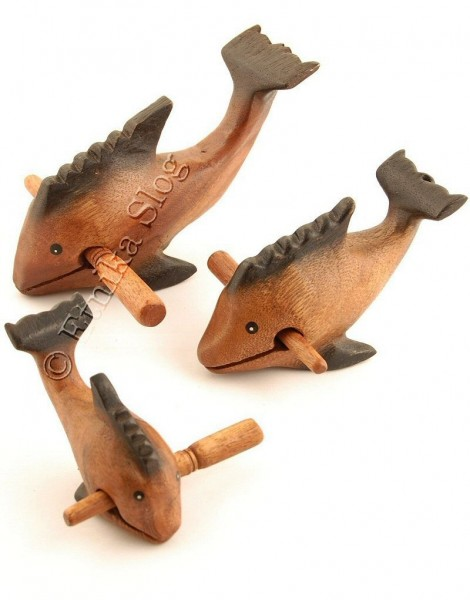 WOODEN ANIMAL FIGURES GI-FADE01-02-03 - Oriente Import S.r.l.