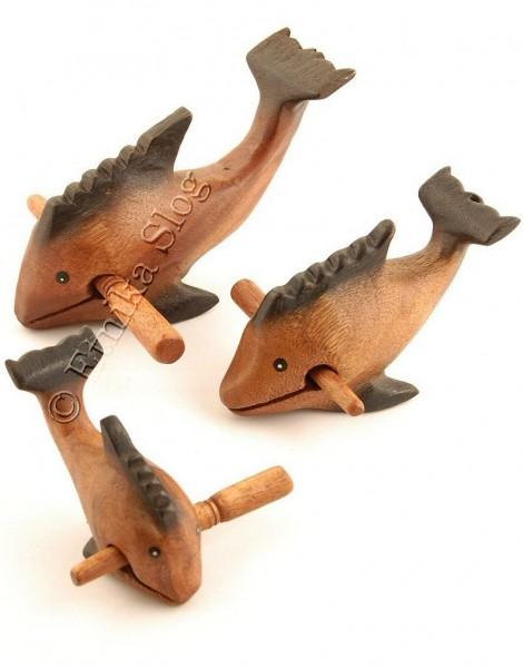 ANIMALI MUSICALI IN LEGNO GI-FADE01-02-03 - Oriente Import S.r.l.