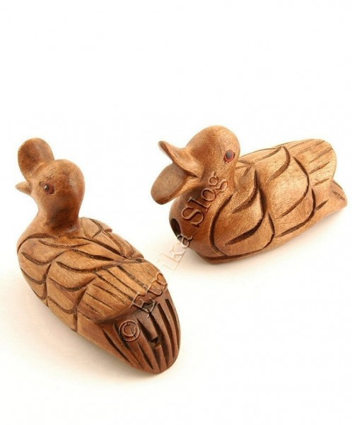 WOODEN ANIMAL FIGURES GI-FAP04 - Oriente Import S.r.l.