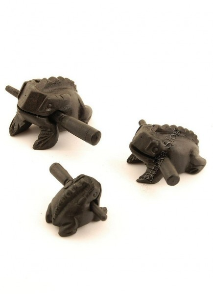 WOODEN ANIMAL FIGURES GI-FARA01-02-03 - Oriente Import S.r.l.