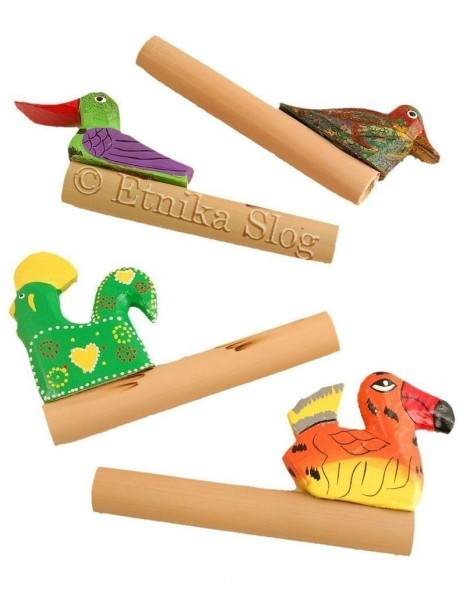 WOODEN ANIMAL FIGURES GI-FAFI01 - Oriente Import S.r.l.