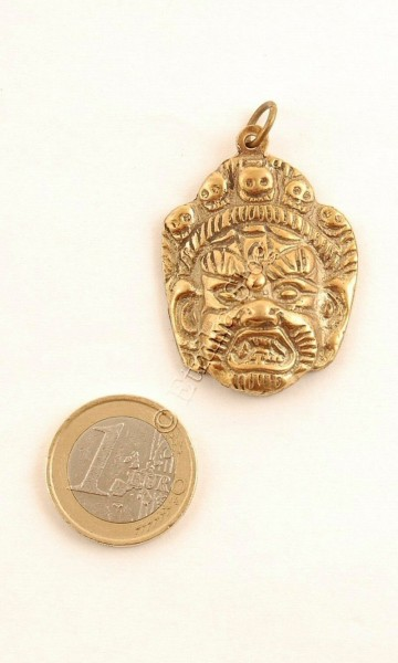 METAL PENDANTS MB-PND15 - Oriente Import S.r.l.