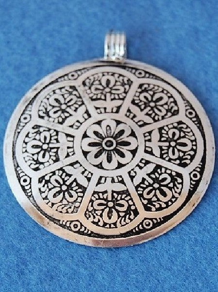 METAL PENDANTS MB-PND01-04 - Oriente Import S.r.l.