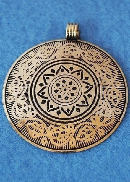 METAL PENDANTS MB-PND01-10 - Oriente Import S.r.l.