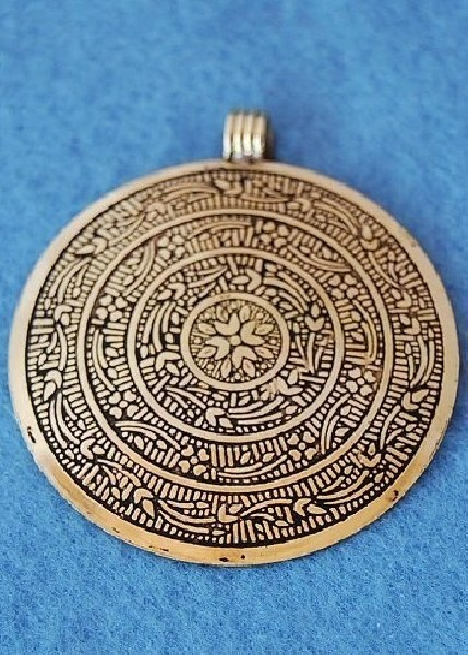 METAL PENDANTS MB-PND01-11 - Oriente Import S.r.l.