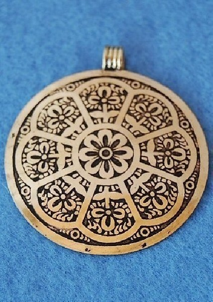 METAL PENDANTS MB-PND01-12 - Oriente Import S.r.l.