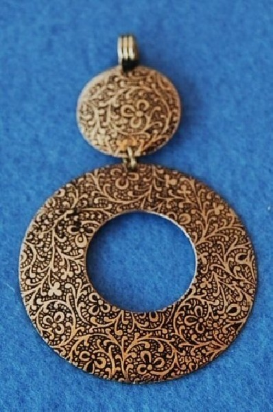 METAL PENDANTS MB-PND02-04 - Oriente Import S.r.l.