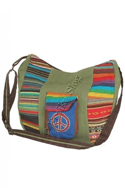 SHOULDER BAGS BS-NP24 - Oriente Import S.r.l.
