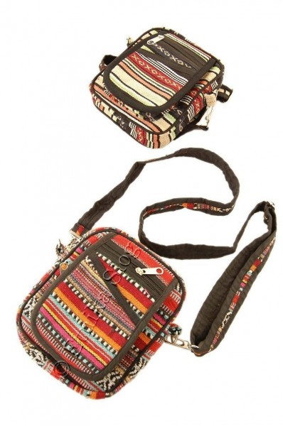 SMALL SHOLDER BAGS BS-NPP09 - Oriente Import S.r.l.