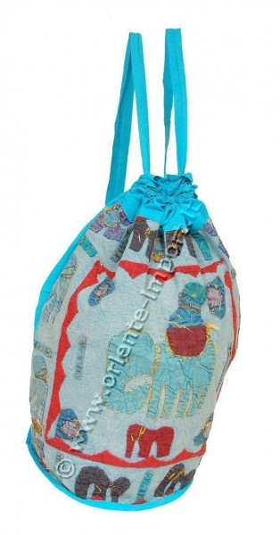 MIX BACKPACKS BS-ZE01 - Oriente Import S.r.l.
