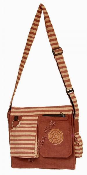 LARGE SHOULDER BAGS BS-TR29-04 - Oriente Import S.r.l.
