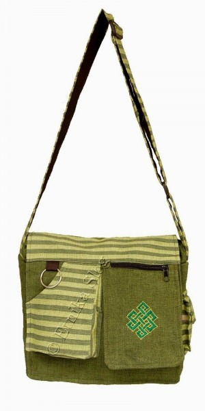 LARGE SHOULDER BAGS BS-TR29-02 - Oriente Import S.r.l.
