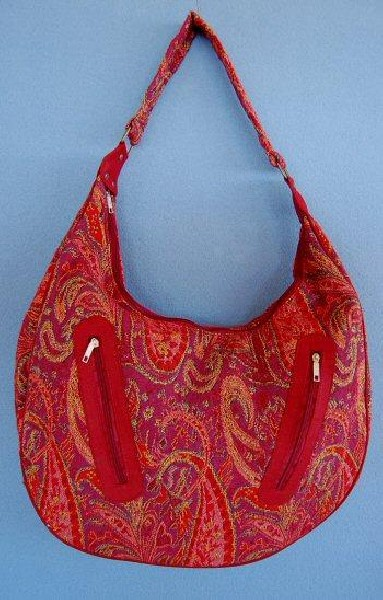 SHOULDER BAGS BS-SMR05-01 - Oriente Import S.r.l.