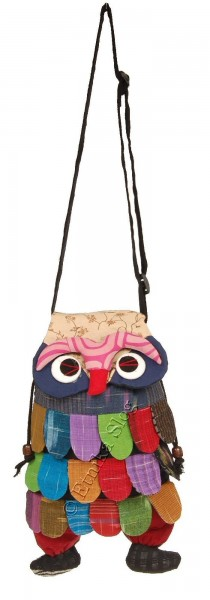 BAG ANIMALS BS-THS24-05 - com Etnika Slog d.o.o.