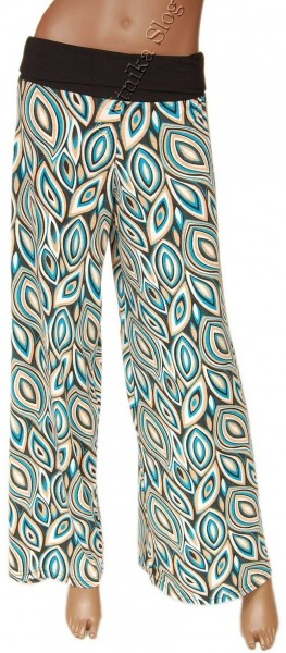 COTTON AND ELASTANE TROUSERS AB-BPS03D - Oriente Import S.r.l.